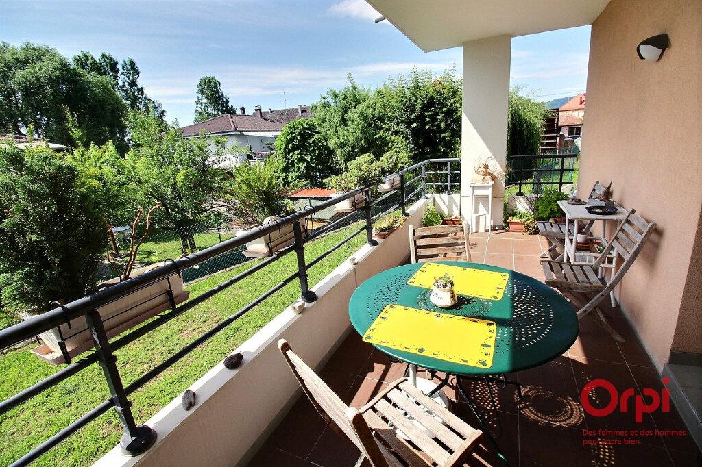 Appartement à vendre 3 63m2 à Herrlisheim-près-Colmar vignette-1