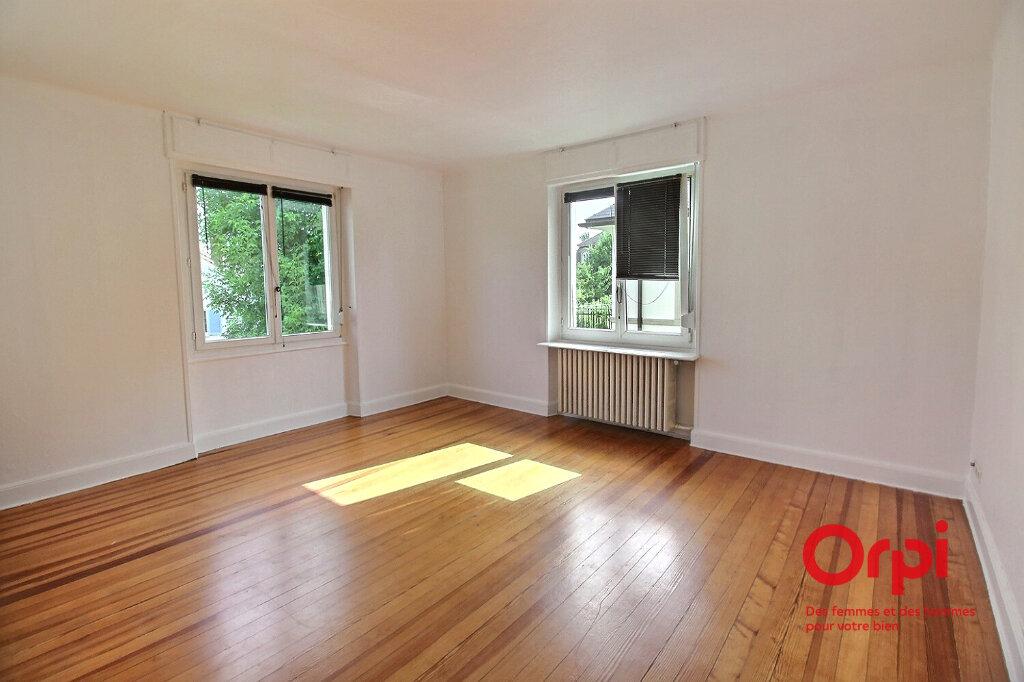 Appartement à louer 3 87m2 à Colmar vignette-1