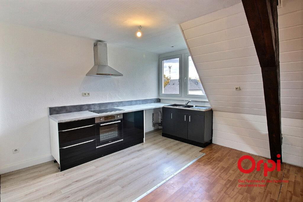 Appartement à louer 4 70m2 à Colmar vignette-1