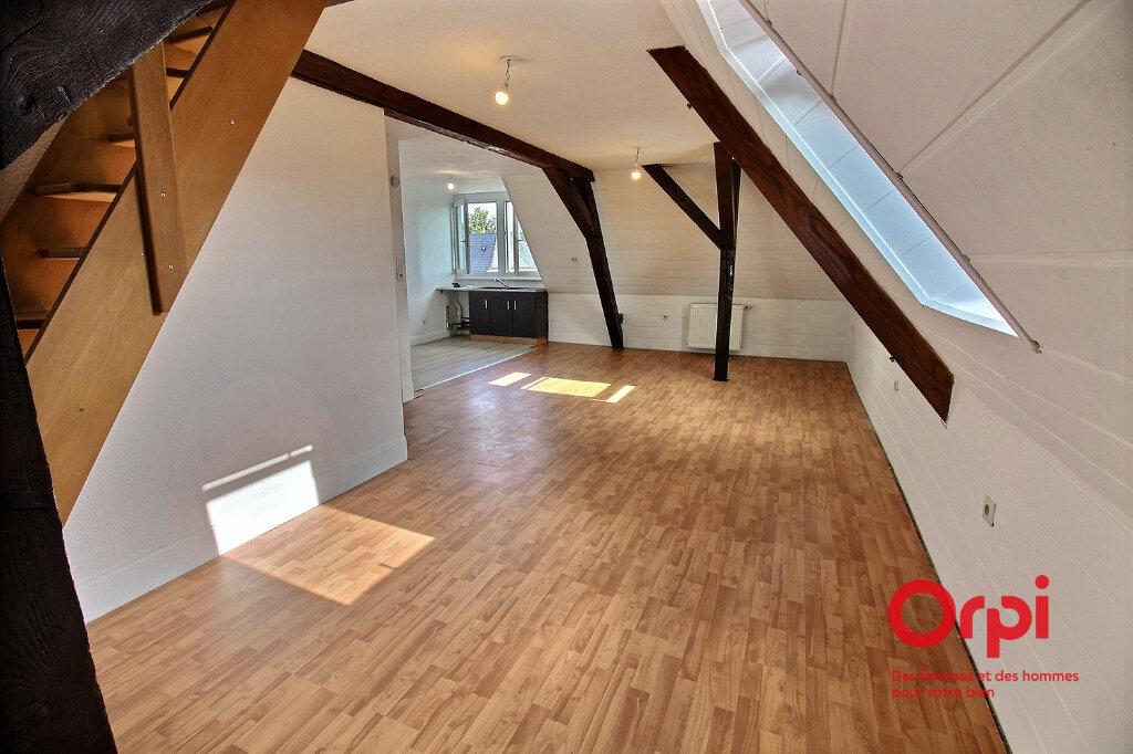Appartement à louer 4 70m2 à Colmar vignette-3