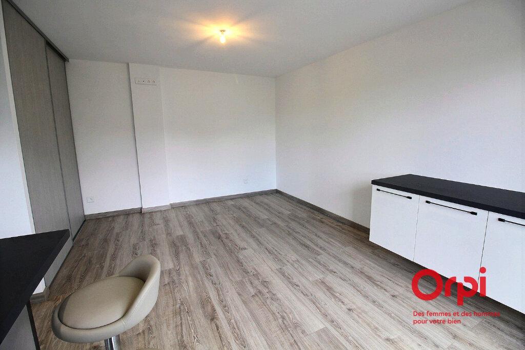Appartement à louer 1 28.55m2 à Colmar vignette-3