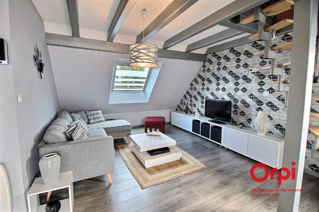 Appartement à louer 2 58m2 à Colmar vignette-2
