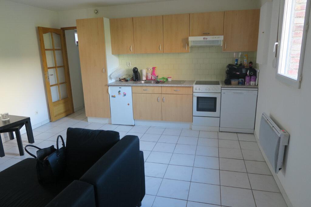 Appartement à louer 2 37.5m2 à Vieille-Chapelle vignette-1