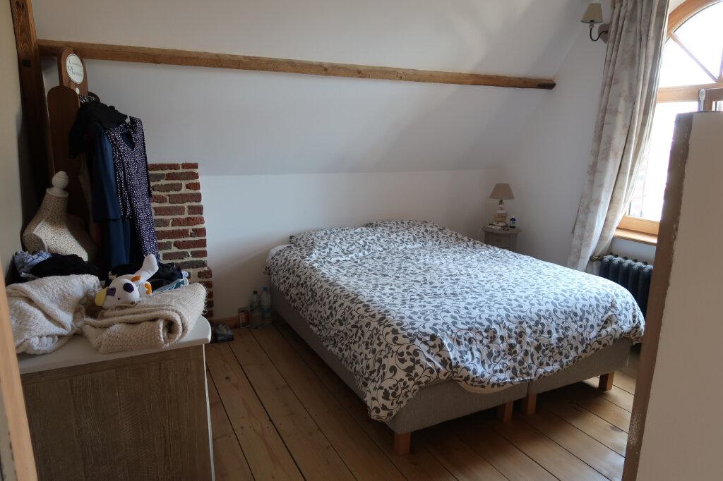 Maison à louer 6 128m2 à Fromelles vignette-6