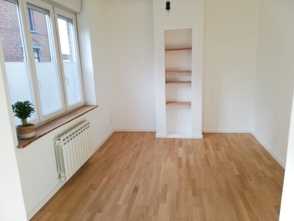 Maison à louer 4 80m2 à La Gorgue vignette-2