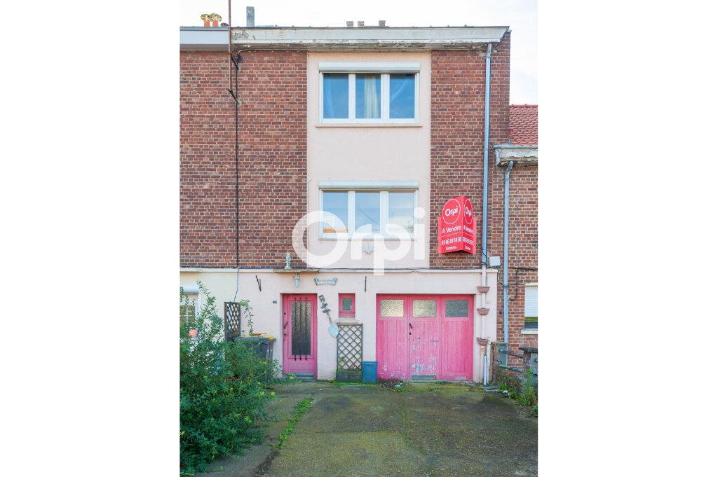 Maison à vendre 5 100m2 à Estaires vignette-1