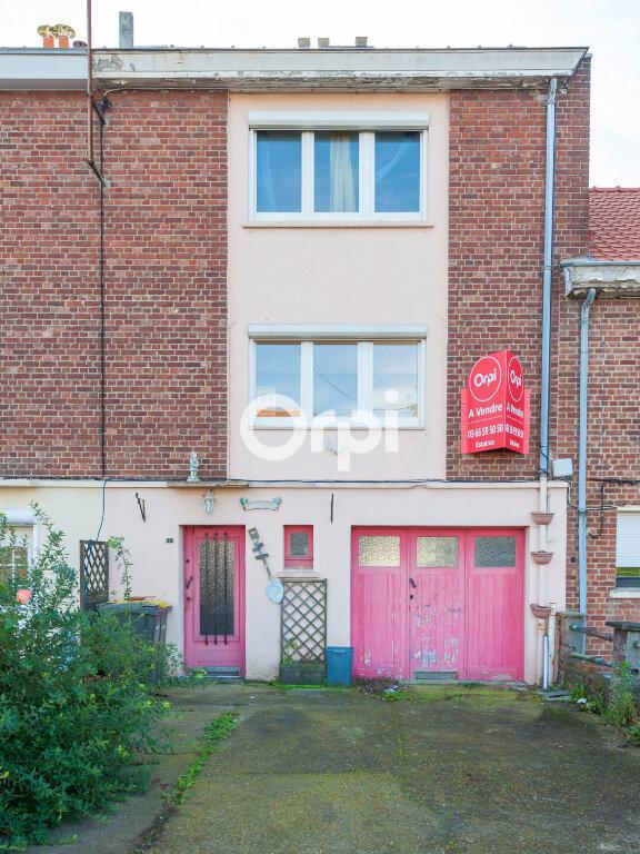 Maison à vendre 5 100m2 à Estaires vignette-4