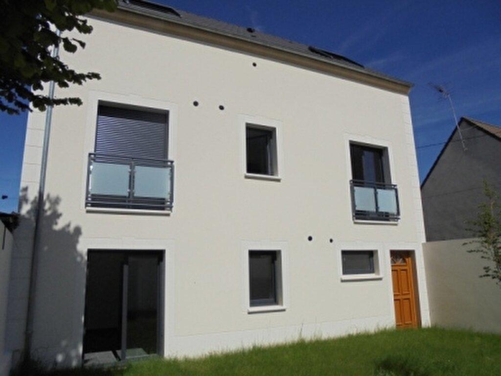 Appartement à louer 2 36.9m2 à Vigneux-sur-Seine vignette-1