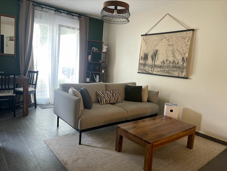Appartement à louer 2 36.9m2 à Vigneux-sur-Seine vignette-2