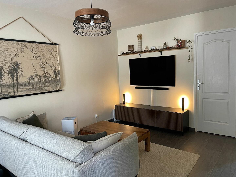 Appartement à louer 2 36.9m2 à Vigneux-sur-Seine vignette-3