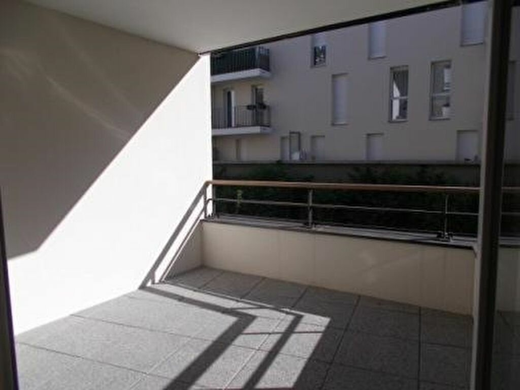Appartement à louer 2 46.4m2 à Ris-Orangis vignette-5