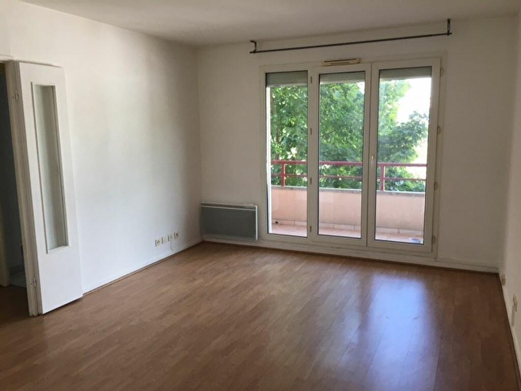 Appartement à louer 2 48.57m2 à Vigneux-sur-Seine vignette-1