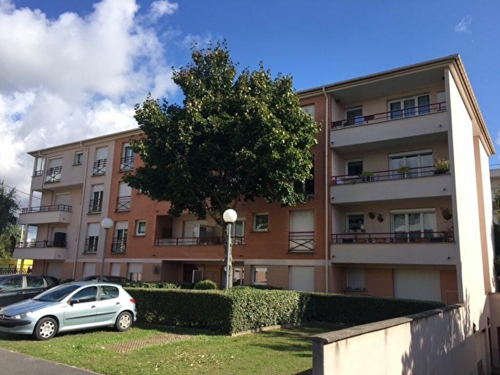 Appartement à louer 2 48.57m2 à Vigneux-sur-Seine vignette-10