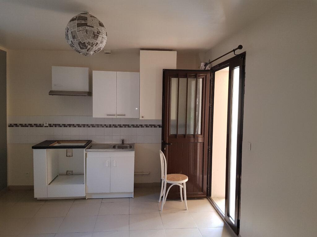Appartement à louer 2 28.28m2 à Draveil vignette-3