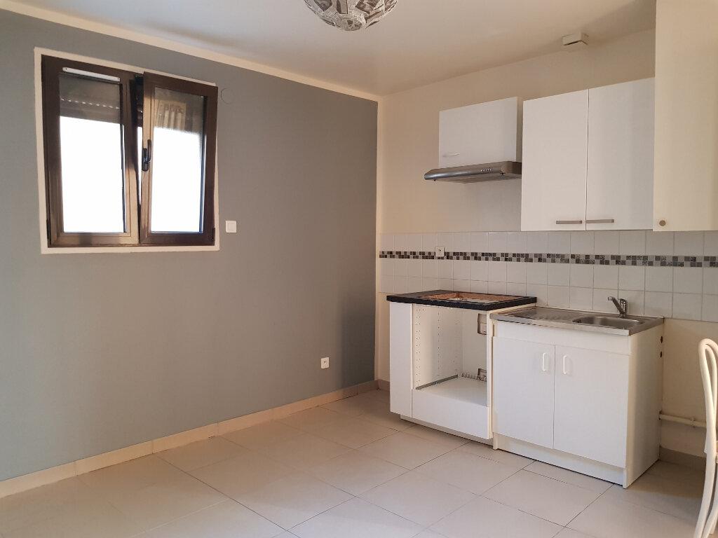 Appartement à louer 2 28.28m2 à Draveil vignette-4