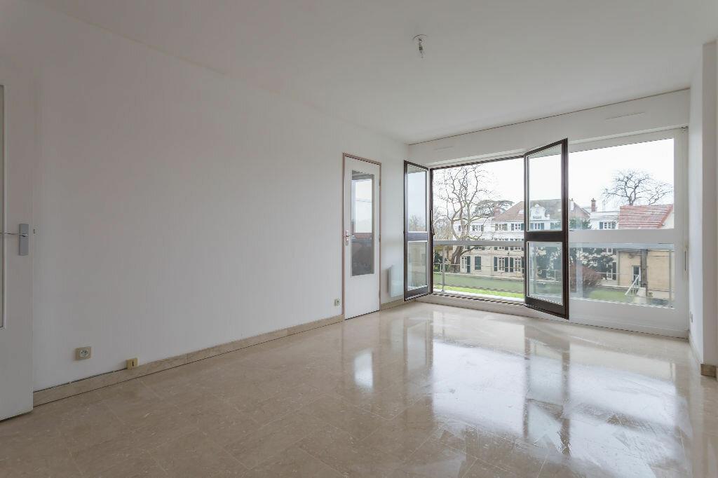 Appartement à louer 1 30.05m2 à Draveil vignette-1
