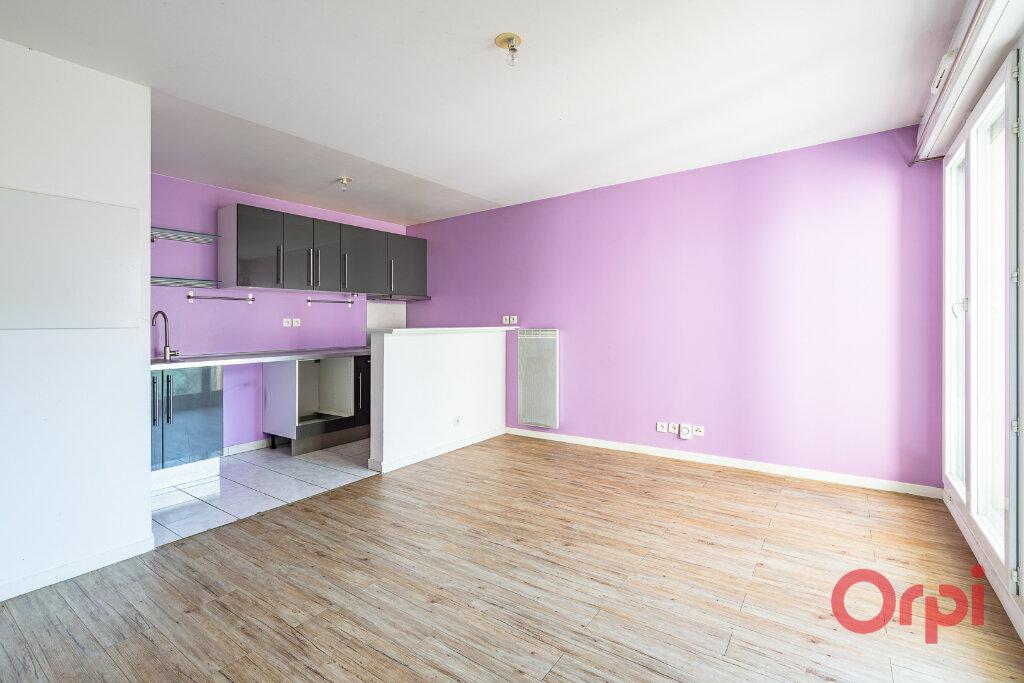 Appartement à vendre 2 44m2 à Vigneux-sur-Seine vignette-1