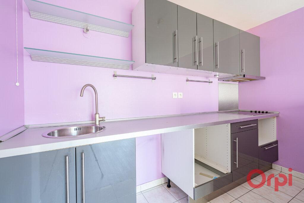 Appartement à vendre 2 44m2 à Vigneux-sur-Seine vignette-3