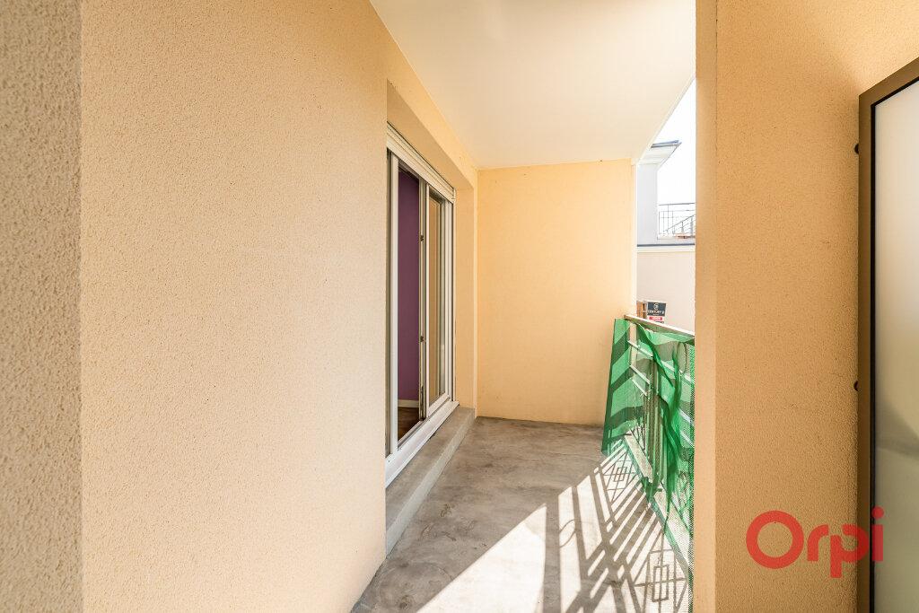 Appartement à vendre 2 44m2 à Vigneux-sur-Seine vignette-7