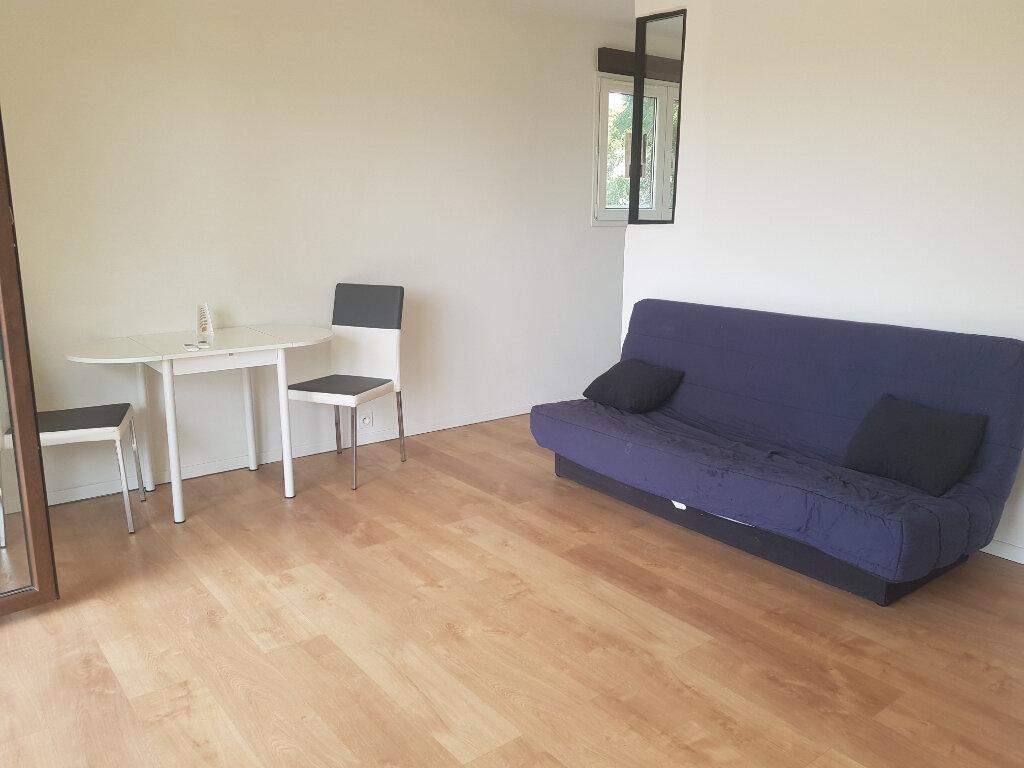 Appartement à louer 1 25.51m2 à Draveil vignette-1