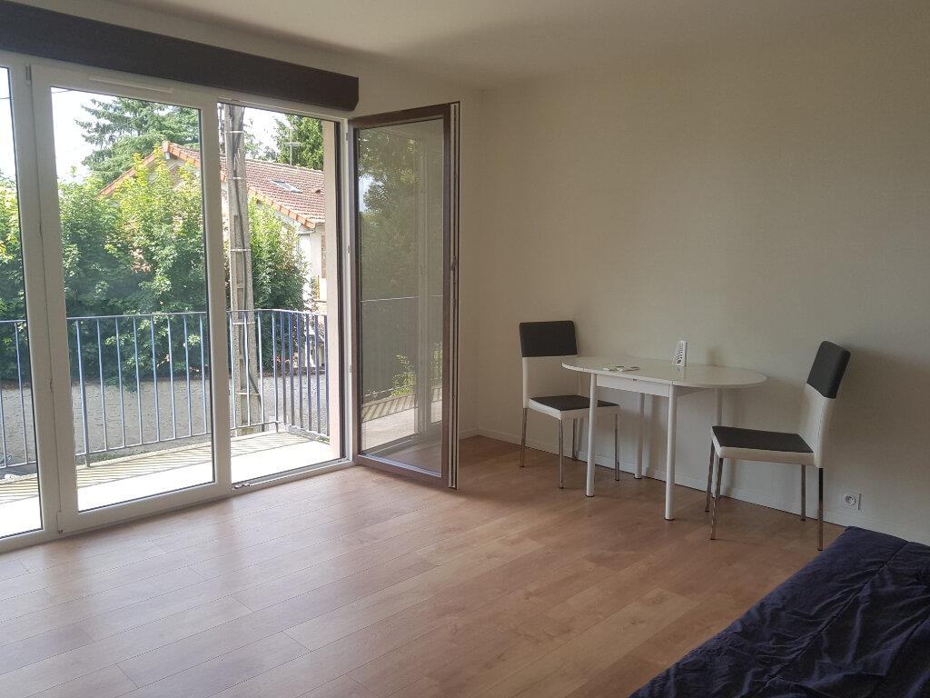 Appartement à louer 1 25.51m2 à Draveil vignette-2