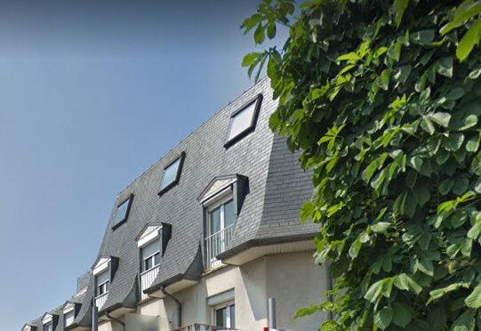 Appartement à louer 1 30m2 à Vigneux-sur-Seine vignette-1