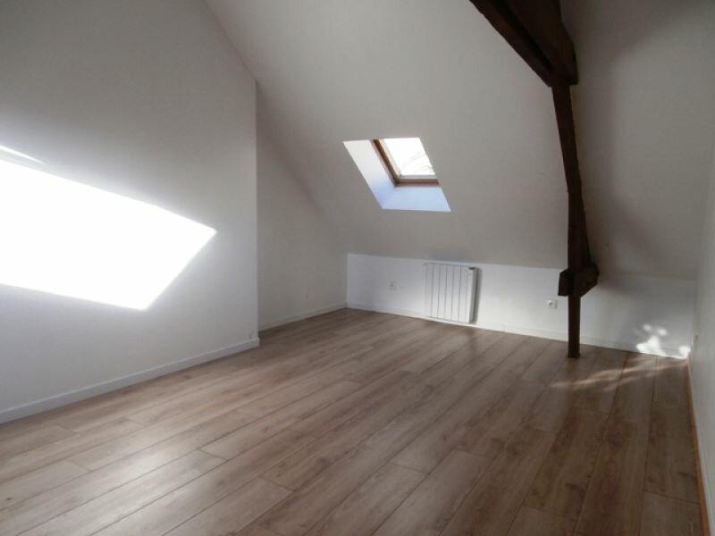 Appartement à louer 1 18m2 à Montdidier vignette-1