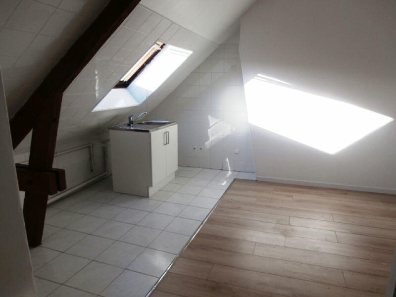Appartement à louer 1 18m2 à Montdidier vignette-2