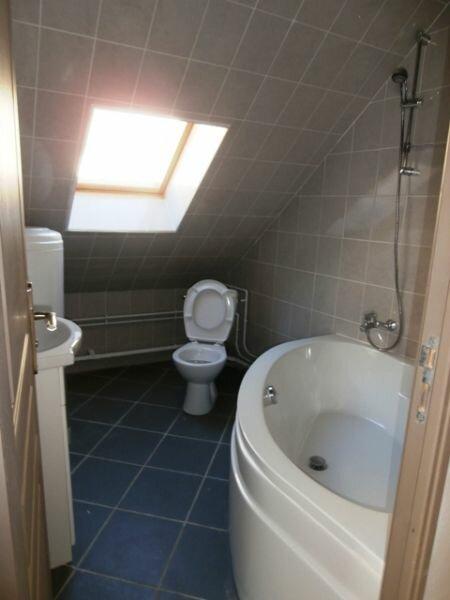 Appartement à louer 1 18m2 à Montdidier vignette-3