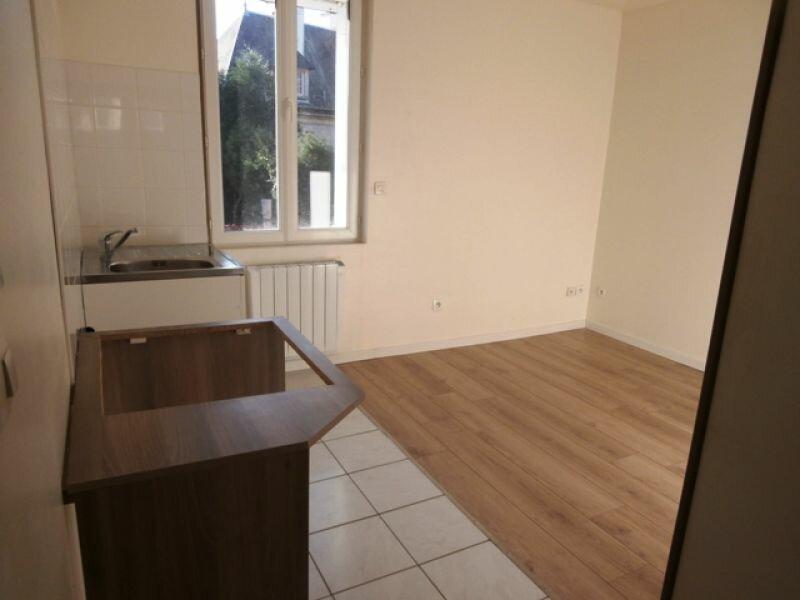 Appartement à louer 2 35m2 à Montdidier vignette-1