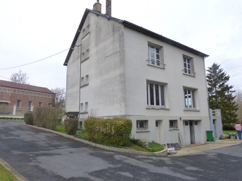 Maison à vendre 6 176m2 à Becquigny vignette-1