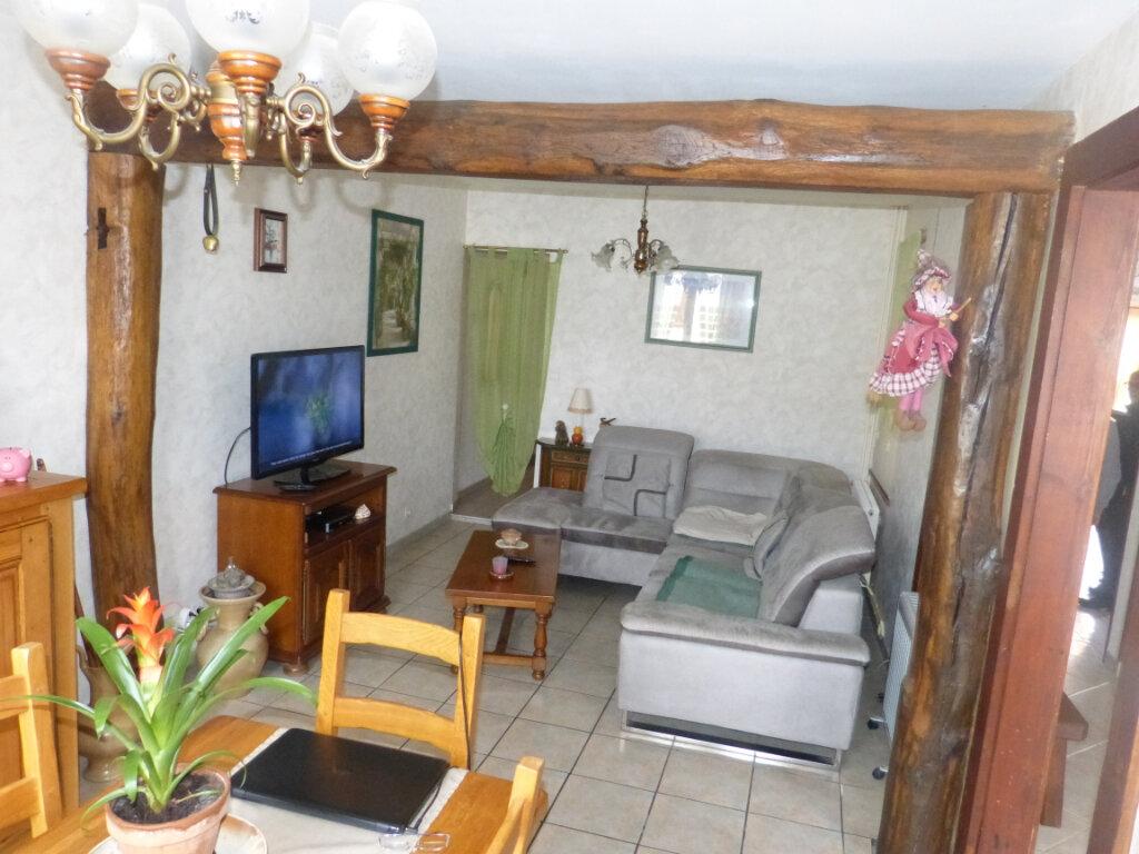 Maison à vendre 3 74m2 à Pierrepont-sur-Avre vignette-2