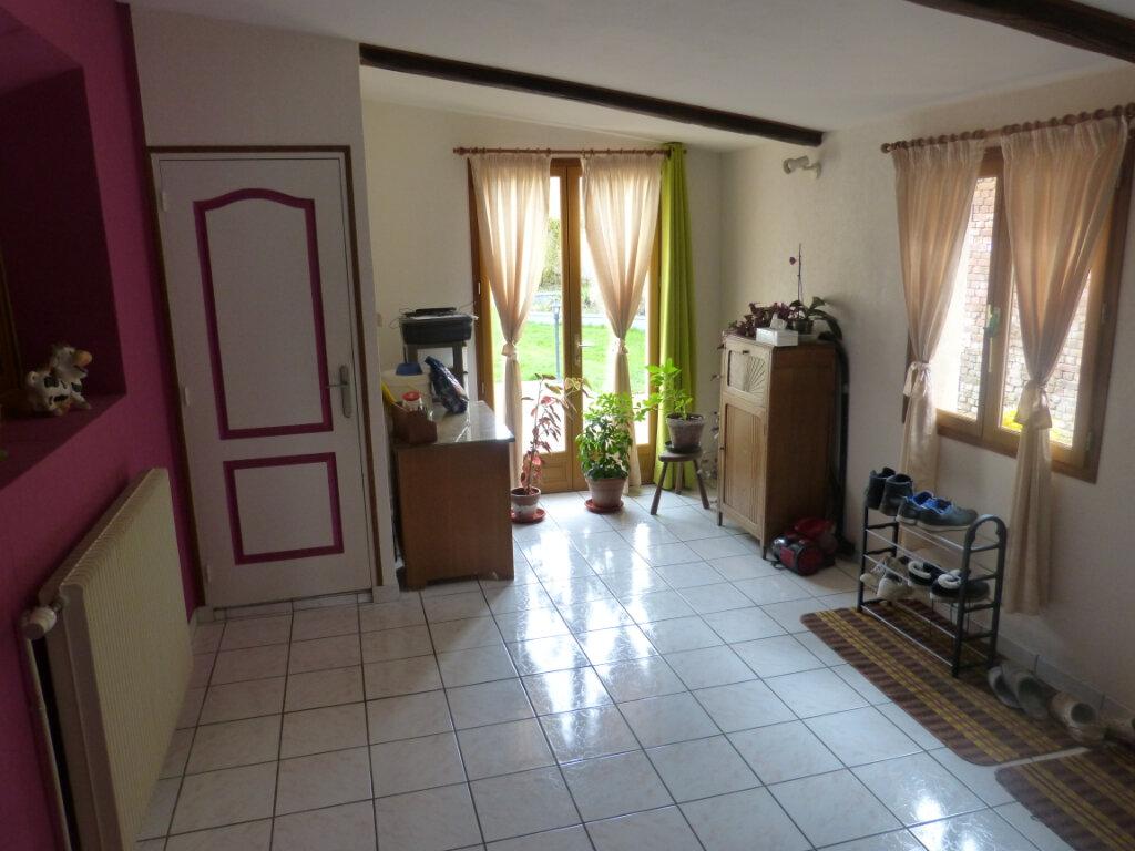 Maison à vendre 3 74m2 à Pierrepont-sur-Avre vignette-3