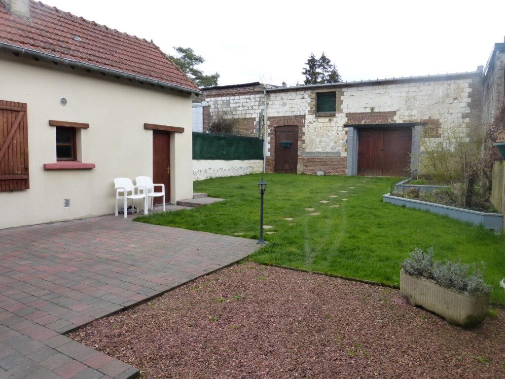 Maison à vendre 3 74m2 à Pierrepont-sur-Avre vignette-4