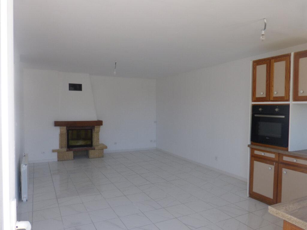 Maison à louer 2 40m2 à Montdidier vignette-1