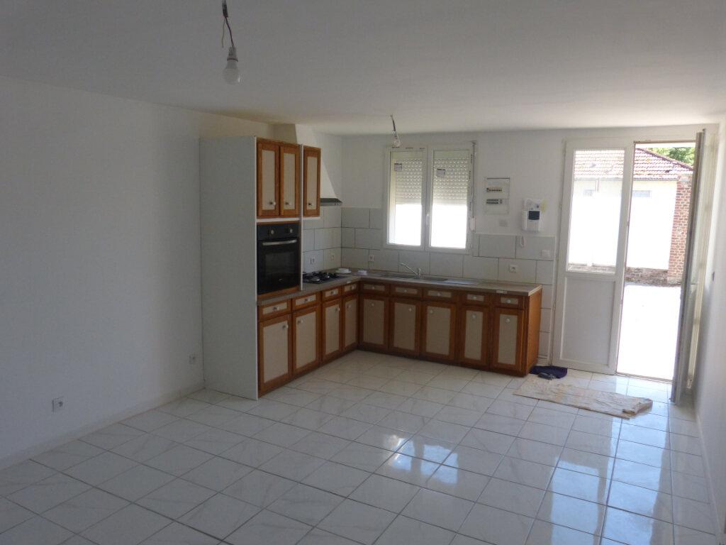 Maison à louer 2 40m2 à Montdidier vignette-2