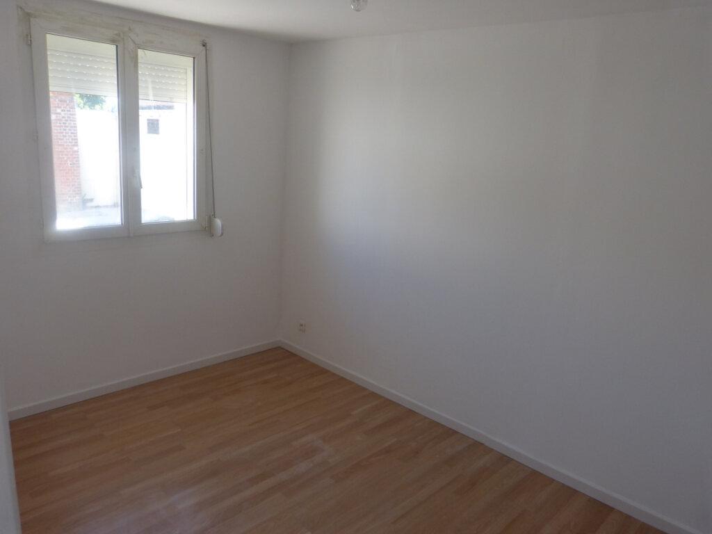 Maison à louer 2 40m2 à Montdidier vignette-3