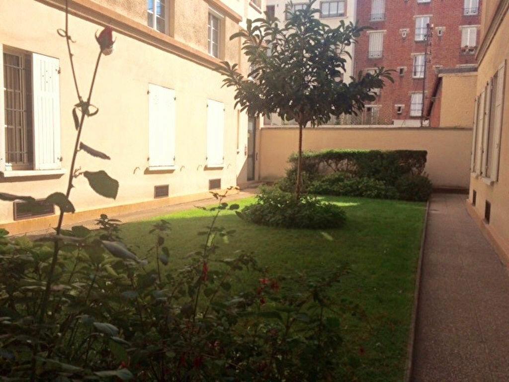 Appartement à louer 2 34.69m2 à Boulogne-Billancourt vignette-5