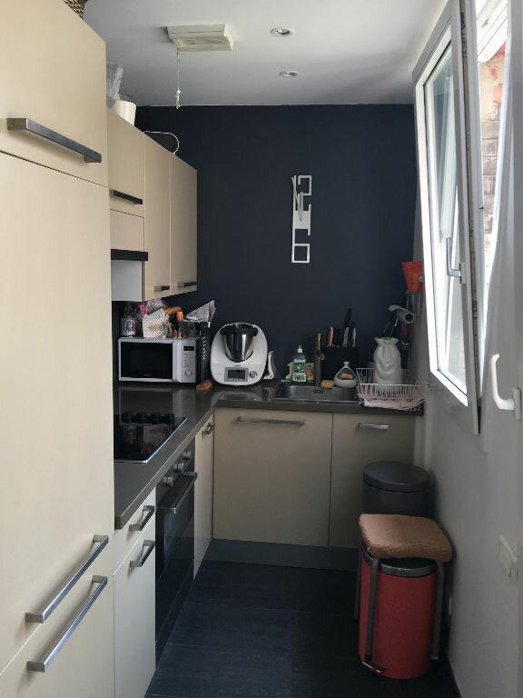 Appartement à louer 2 44m2 à Boulogne-Billancourt vignette-3