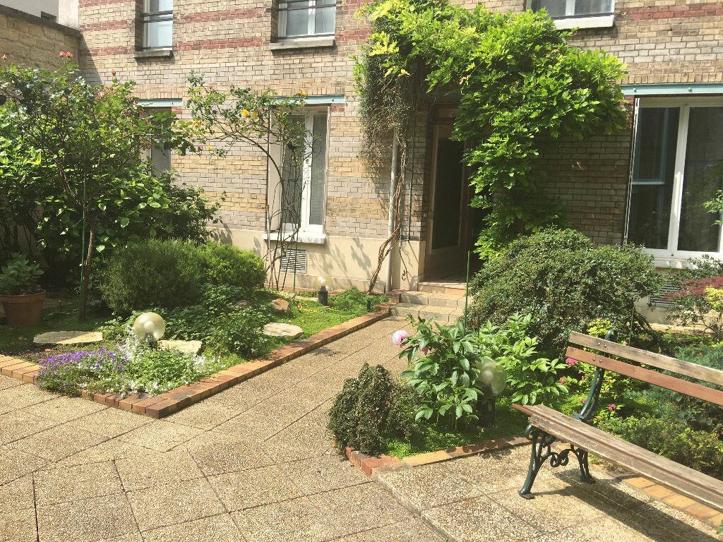 Appartement à louer 2 44m2 à Boulogne-Billancourt vignette-6