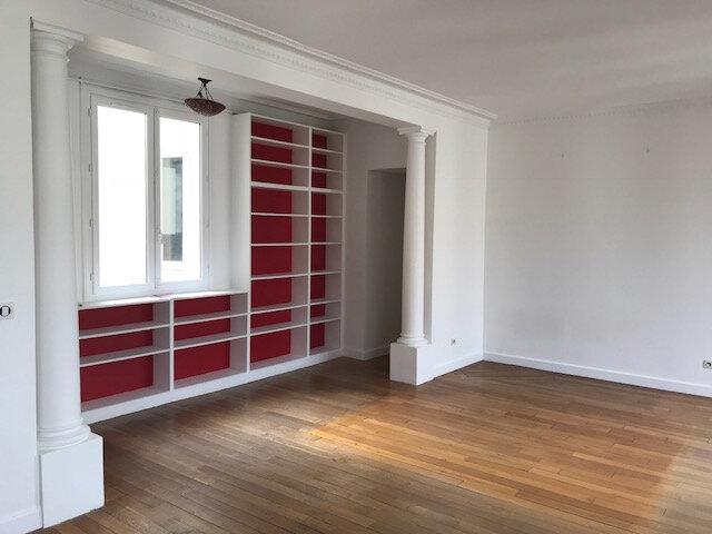 Appartement à louer 3 73m2 à Boulogne-Billancourt vignette-2