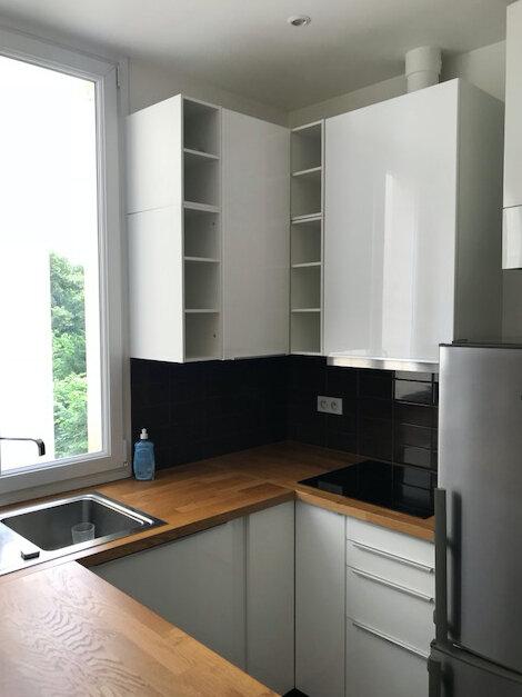 Appartement à louer 3 73m2 à Boulogne-Billancourt vignette-3
