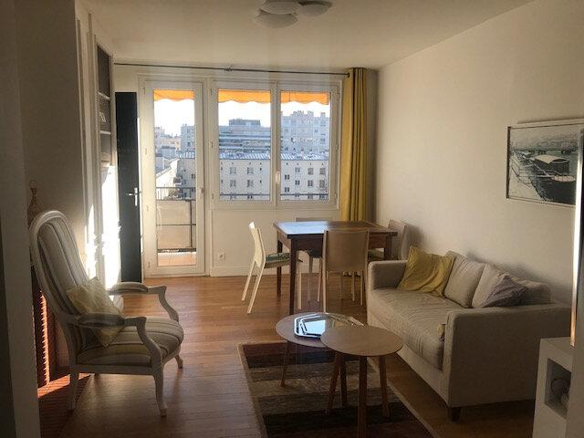 Appartement à louer 3 63.15m2 à Boulogne-Billancourt vignette-1