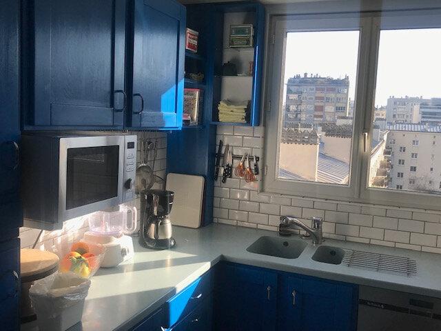 Appartement à louer 3 63.15m2 à Boulogne-Billancourt vignette-6