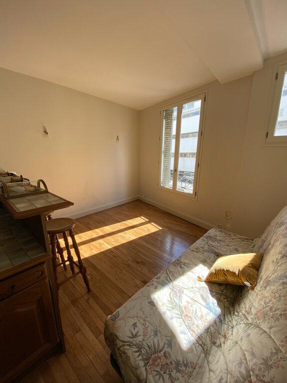 Appartement à louer 2 40.11m2 à Boulogne-Billancourt vignette-1