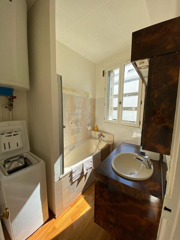 Appartement à louer 2 40.11m2 à Boulogne-Billancourt vignette-4