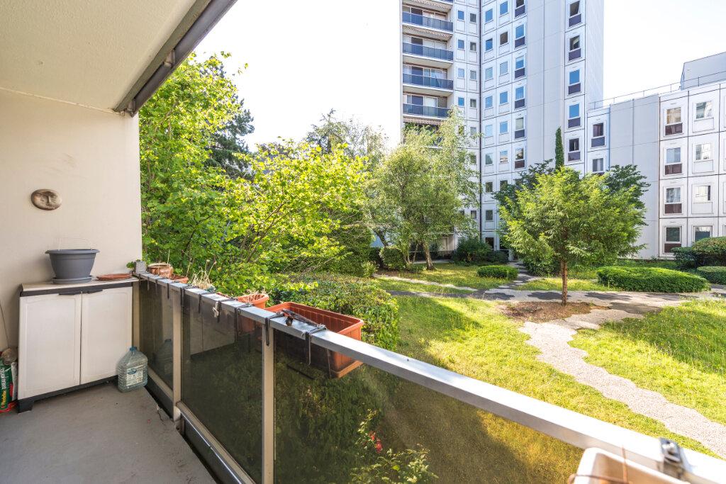 Appartement à vendre 3 74m2 à Boulogne-Billancourt vignette-2