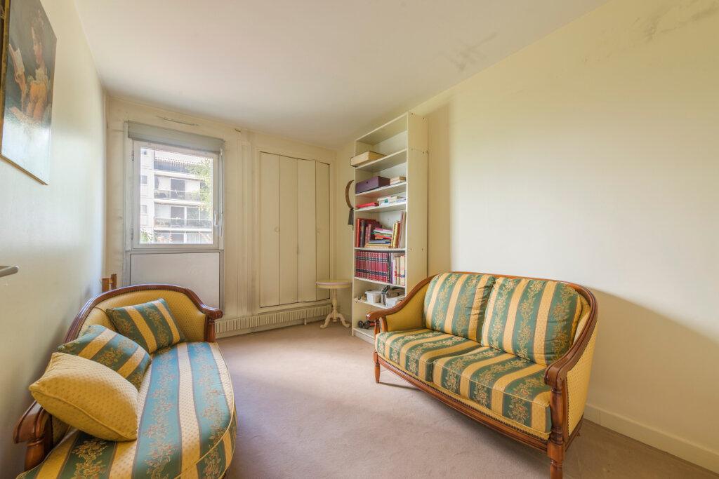 Appartement à vendre 3 74m2 à Boulogne-Billancourt vignette-6