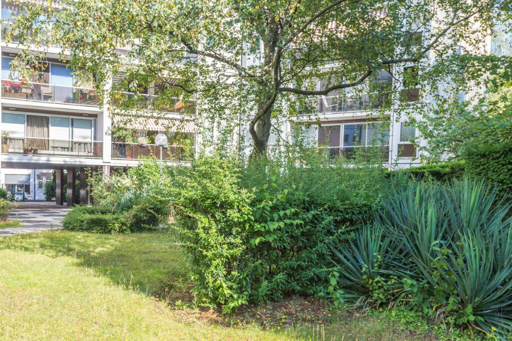 Appartement à vendre 3 74m2 à Boulogne-Billancourt vignette-8