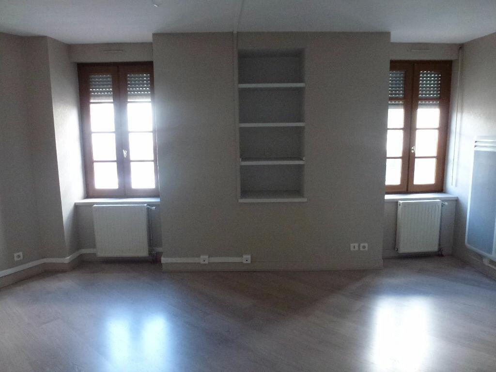 Appartement à louer 1 25.5m2 à Limoges vignette-2